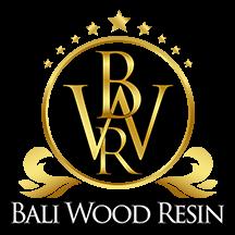 Bali Wood Resin